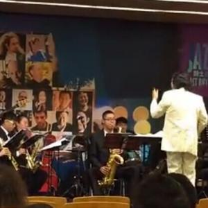 上海国际爵士乐团比赛