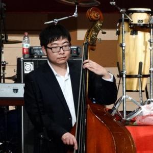 华峰音乐JAZZ 贝斯教师