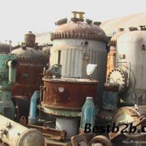 长沙废旧锅炉回收