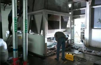 中央空调维修