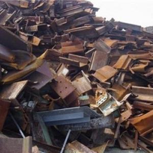 宁乡废旧钢材回收
