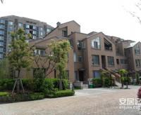 青县四季花城家用别墅电梯案例