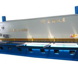 QC11Y-16X6000剪板机
