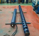 TQ200QJ系列深井潜水泵