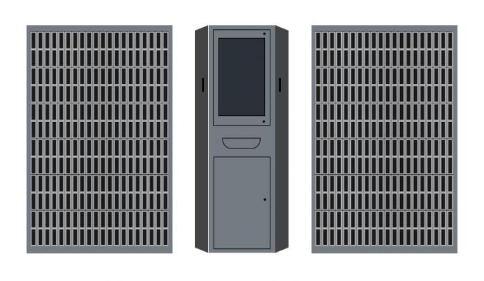 在很多单位的案管中心看到了智能卷宗柜,使用这个对机关单位有什么好处呢?