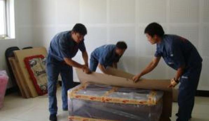 上海家具拆装