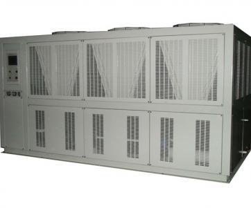 天津制冷机组维修