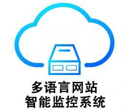 多语言网站,智能监控系统