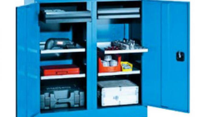 多功能工具柜系列