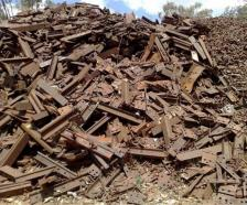 上海废钢回收