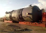 运输大件货物时,属于超限运输按规定需要办理什么材料呢?