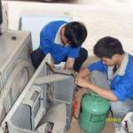 空调设备维修保养