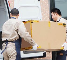 熟练的打包技巧,安全操作不损坏物品