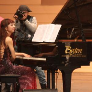 JAZZ钢琴 博士 王娜