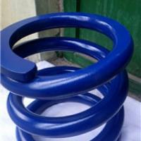 蓝色弹簧33.4x256.5x265x4.5