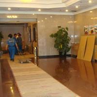 免费提供地面、墙面、电梯保护