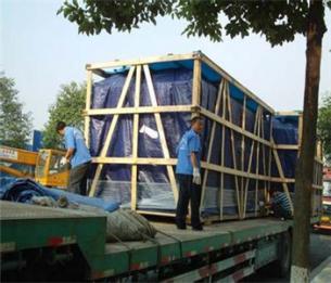上海厂房搬家