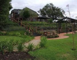 別墅區綠化