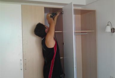 上海家具安装拆迁
