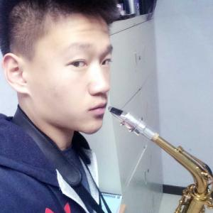 太原单萨克斯簧管培训中心-太原萨克斯单簧管培训中心 老师 周继轩
