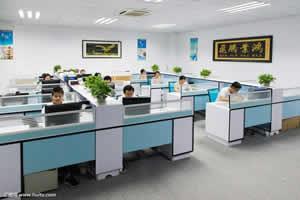 天津工业提升门厂