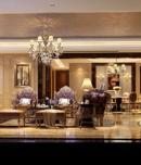 成都汇巢顶级设计之南湖国际珍湖 500平新古典风格