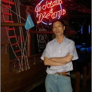 JAZZ作曲理论教授陈洪斐
