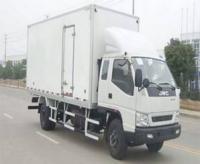上海冷链药品车