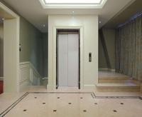标准曳引家用电梯--合恒香堤名邸案例