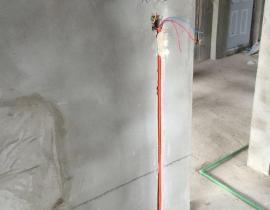 改水电线路