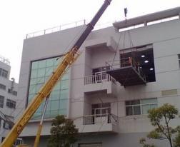 上海起重吊装