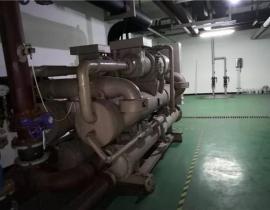 上海机器回收