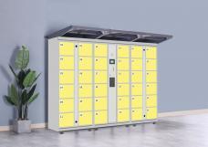 智能储存柜你知道的有几种?