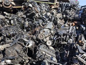 废钢筋钢材回收