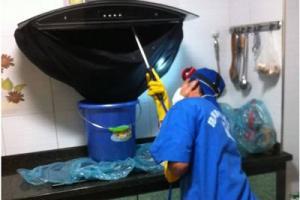 餐饮设备清洗
