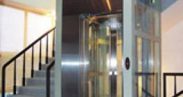 家用观光别墅电梯