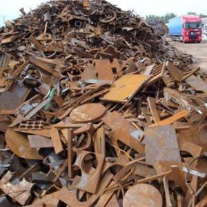 宁乡废铁回收