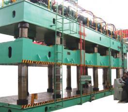 液压机系列产品