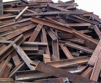 湖南廢鐵回收