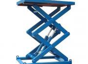 剪叉式升降机的工作原理是什么?