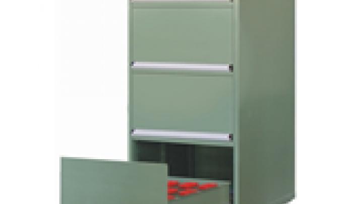 抽屉式刀具柜系列