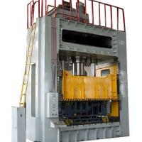 YFC27系列单动薄板拉伸液压机