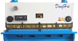 剪板机系列产品