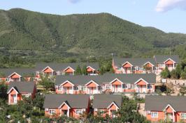 天津蓟洲国际旅游度假村