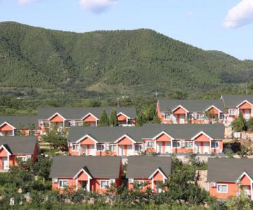 天津薊洲國際旅游度假村