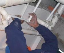 水管安装维修