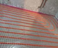 瓦勒橘色采暖系统