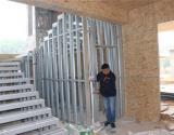 EPS模块建房