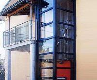 观光电梯设计解决方案(外挂)