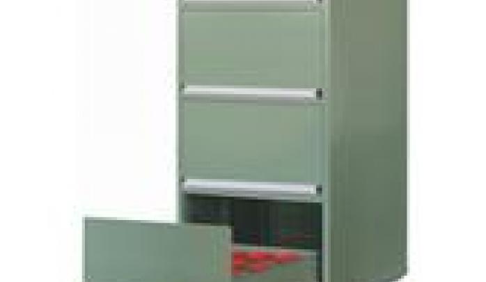 抽屉式刀具柜